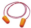 3M Disposable Foam Earplugs W/Cord