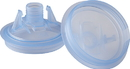 3M 16203 Mini Lids with 125 micron filters