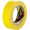 Yellow Masking 1-1/2in x 60yd 22lb