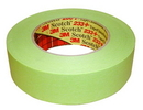 3M Scotch Performance Masking Tape 401+ Green 1-1/2