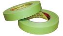 3M Scotch Performance Masking Tape 401+ Green 1