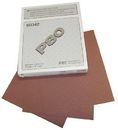 314D Cloth 180 Grit Brick Red
