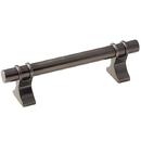 Pull DAVENPORT 96mm GUNMETAL