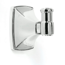 Robe Hook POLISHED CHROME
