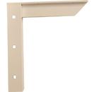 Concealed Shelf Support Bracket 24