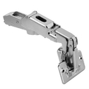 Blum 170° Clip Top Self-Closing, Straight-Arm, Screw-On Hinge