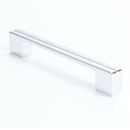 Berenson BE9204 1026 Pull 160mm POLISHED CHROME