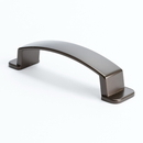 Berenson BE9245 1ORB Pull 96mm OIL RUBBED BRONZE