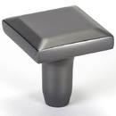 Berenson 9971-1SLT Knob 1-3/16X1-3/16in Slate