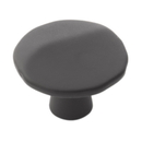 Belwith Knob 1-3/8 Dia Willow Oil Rubbed Bronze