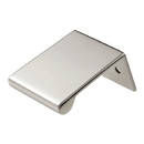 Belwith Lip Pull 1in C/C Polished Nickel