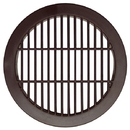 Vent Grommet for 3in Dia Hole BROWN