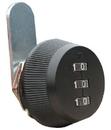 Combi-Cam Keyless Cam Lock 7/8