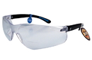 FastCap Magnifying Bifocal Safety Glasses +2.5 Diopter