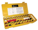 FastCap SoftWax 20 Color Kit