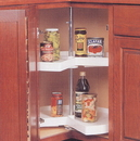 KV Kidney Susan Shelf only 18