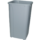 KV Replacement Waste Bins Platinum 27qt