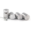 Gyford Aluminum Standoff 3/4 dia x 1in barrel