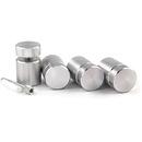 Gyford Aluminum Standoff 1in dia x 1in barrel