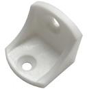 Plastic Corner Brace White