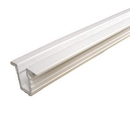 Upper or Lower Plast Track 2.5M WH