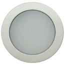 Hera LED Recessed Spotlight 4w WW Matte Chrome