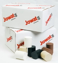 Jowat Edgebanding Adhesives Black 48 Cartridges, Filled