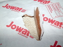 Jowat Edgebanding Adhesives Natural Pellets 44 lbs, Filled