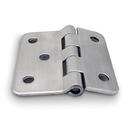 Jack Knob Locker Hinge Stainless Steel