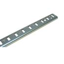 KV 255 Shelf Standards Zinc 36