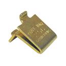 KV 256 Shelf Supports Brass