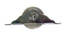 KV Sliding Door Sheaves steel roller with ball bearings 60 lb capacity