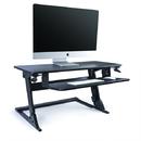 KV Volante Desktop Sit-to-Stand Workstation