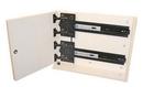 KV 8091 Heavy Duty Overlay Pocket Door Slides 24