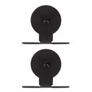 MonteCarlo Short Bracket Kit BLACK