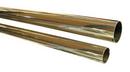1-1/2in POL BRS Tube 24in Length