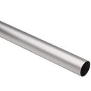 1-1/2in SATIN SS Tube 24in Length