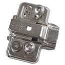 Lama Titus 0mm Plate W/Cam Pre Mountd Euro Screw