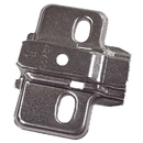 Lama Titus 0mm Frameless Mounting Plate No Cam Screw On