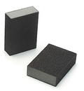 2.75x4x1 4 sided sponge 180grit