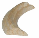 Face Moulding Birch arc for MGF1