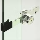 DiscTumbler Rachet Lock 1/4 Mat 346