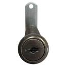 CompX C8061 Cam Lock-Flex Function 1-13/16Antique Brass