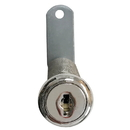 CompX C8061 Cam Lock-Flex Function 1-13/16Mat Nickel