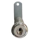 CompX C8061 Cam Lock-Flex Function 1-13/16Mat Nickel
