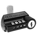 CompX Dual Access Combination Lock Key #124