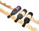 Omega National Wood Wine Rack Cherry