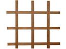 Omega National Sonoma Series Wine Rack Maple
