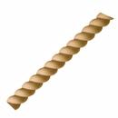 Omega National Split Rope Moulding Maple 3/4