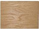 Omega National Beaded Filler Moulding Plain Cap Maple
